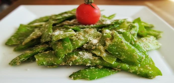 Sultani Bezelye Salatası