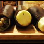 patlıcan dolması