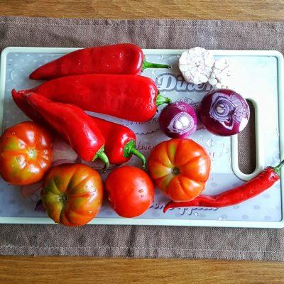 kırmızı diyet çorbası