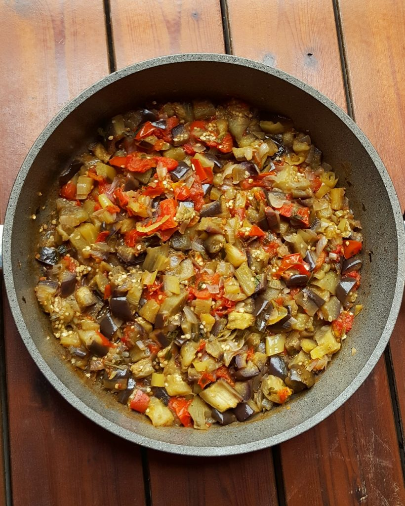 pratik arnavut böreği