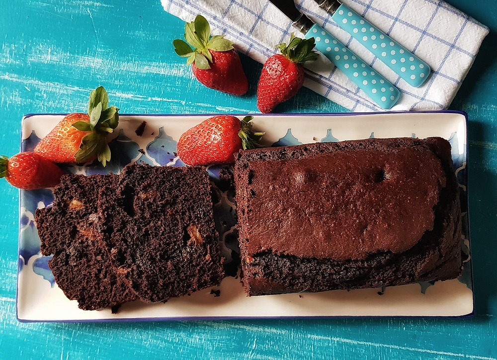 cikolatali-muzlu-kek